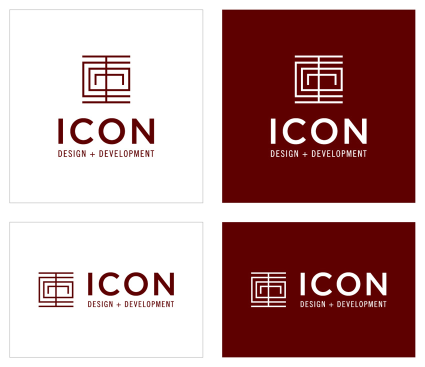 Icon logo vectors