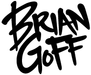 Brian Goff Design & Illustration | Freelance Graphic Design & Illustration Services