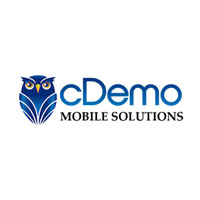 cDemo Mobile Solution